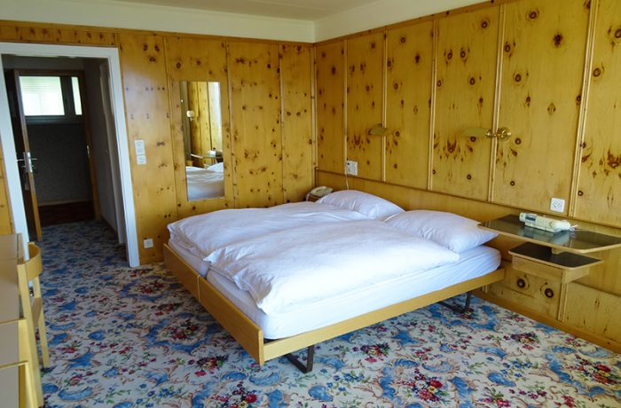 Double Room – South Side