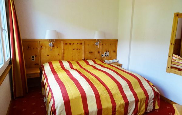 Double Room – North Side